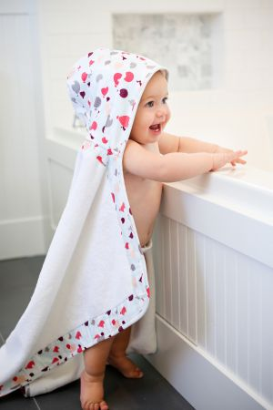Hooded Towels Ottawa Family Living Magazine