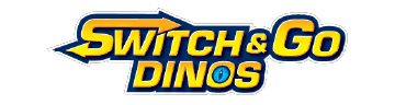VTech Electronic Learning Products | Switch & Go Dinos