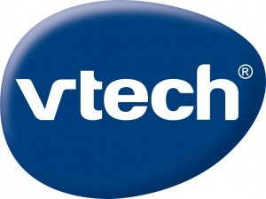 VTech Electronic Learning Products Logo
