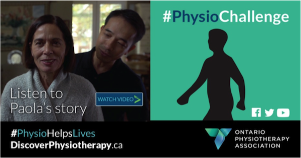 #‎PhysiotherapyHelpsLives‬