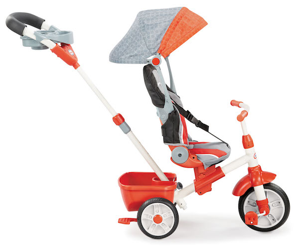 639814C - Ride and Relax Trike 8