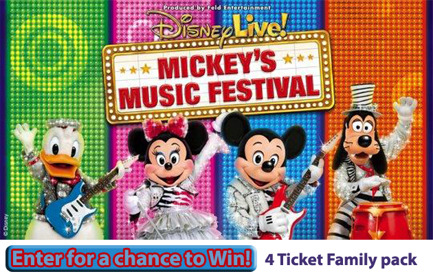 OFL Mickey Contest